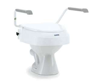 Réhausse WC Aquatec AT 900