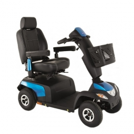 Scooter Orion Pro 4 roues