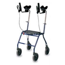 Rollator Alpha Basic