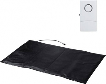 Tapis sonore Pearl 55x36 cm