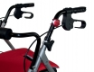 Lampe LED pour rollator