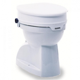 Réhausse WC Aquatec 90 10 cm