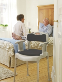 Chaise percée Swift Commode
