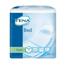 TENA Bed Plus carton 60 x 90