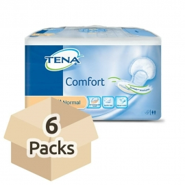 Tena comfort Normal Carton 3/9