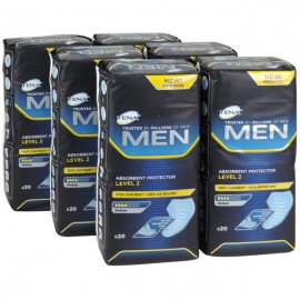 Tena men level 2 Carton